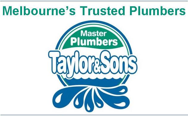 Plumbing Mt Waverley Taylor And Sons Plumbing Plumbing